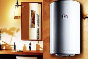 Установка бойлеров и водонагревателей в СПб блог частного сантехника