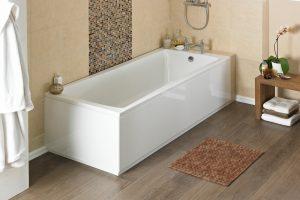 Какую акриловую ванну выбрать