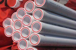Виды и преимущества пластиковых труб