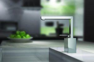 Выбор смесителя для кухни. Главные критерии подбора предмета сантехники