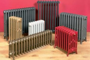 Виды радиаторов отопления блог частного сантехника