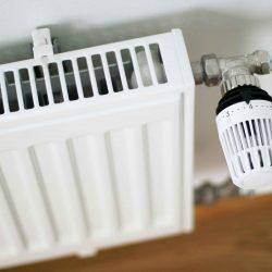 Установка радиаторов и батарей отопления