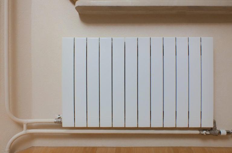 Подключение и замена батарей отопления