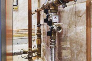 Диагностика и ремонт отопления