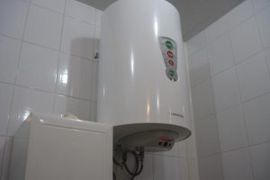 Монтаж бойлера для нагрева воды