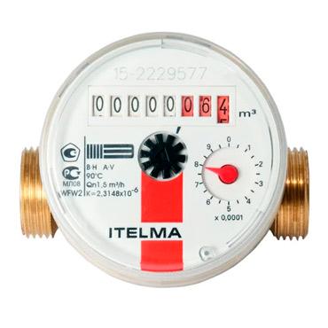 ITELMA WFW20.D080